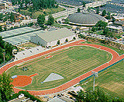 The George C. Griffin Track & Field Facility